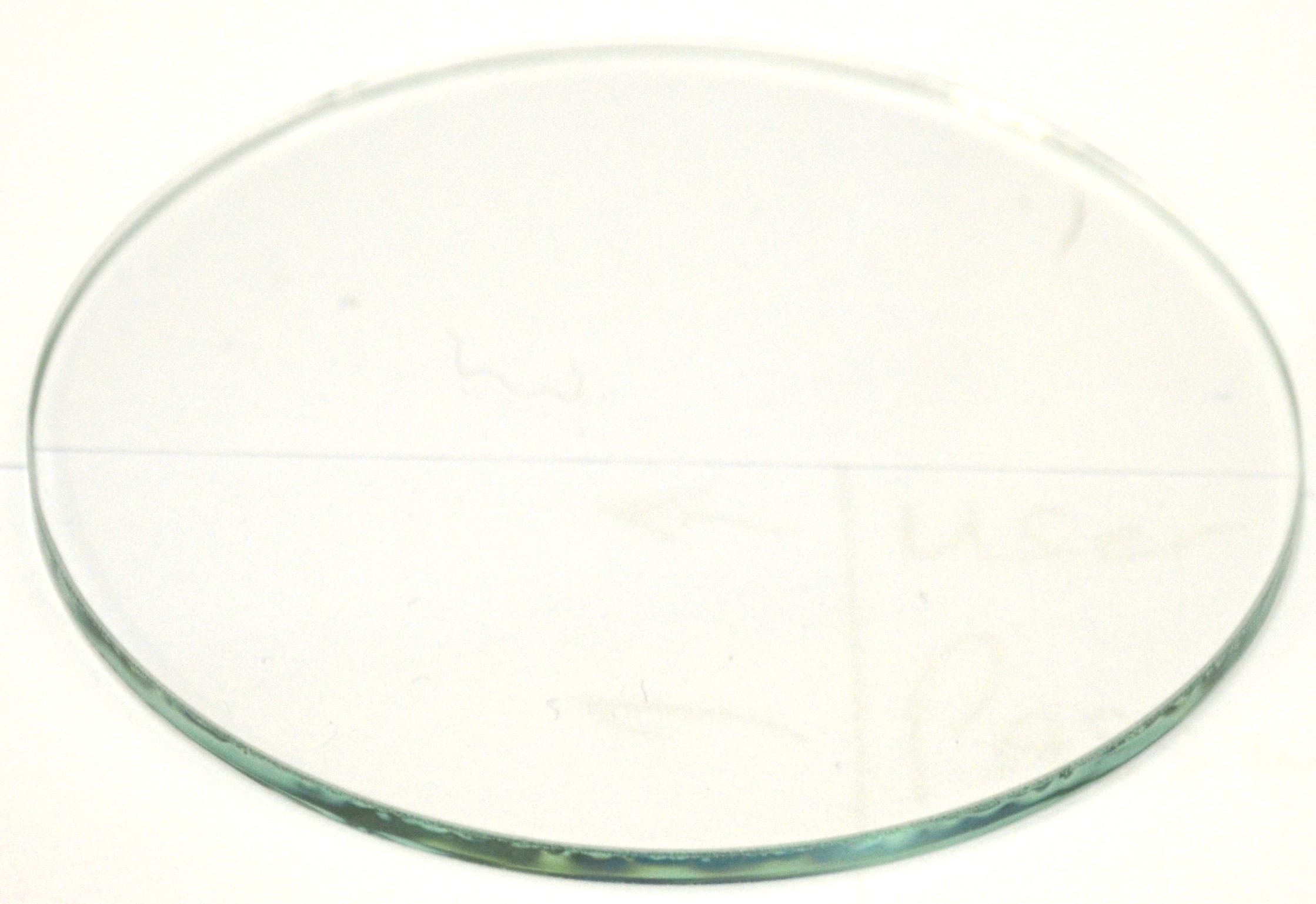 3mm x 75mm Chronometric Instrument Glass